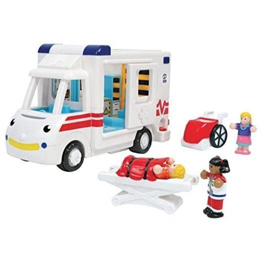 E4899: Ambulance