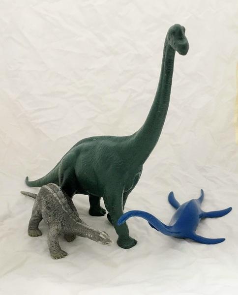 E4761: Dinosaurs