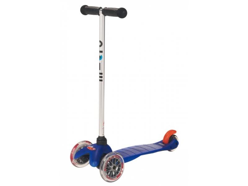 A0420: Mini-Micro Scooter
