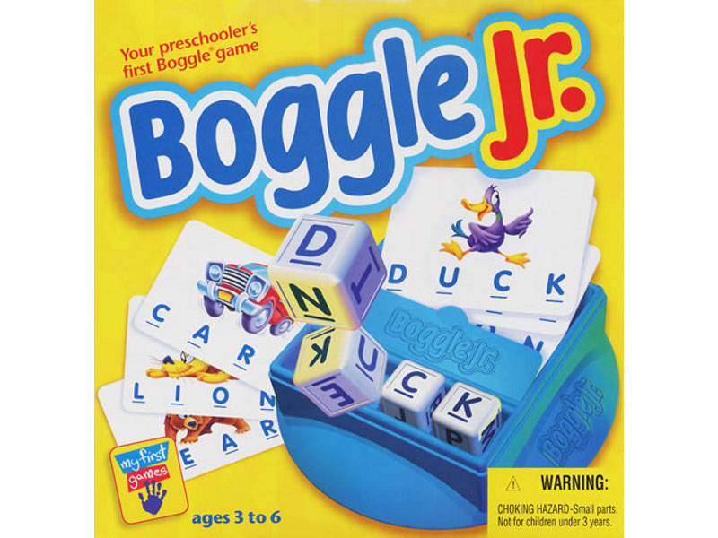 G7355: Boggle Junior