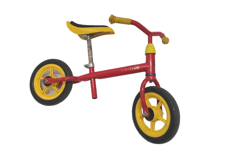 A0422: Kettler Balance Bike