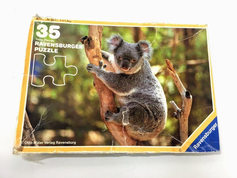 J89006: Koala Puzzle