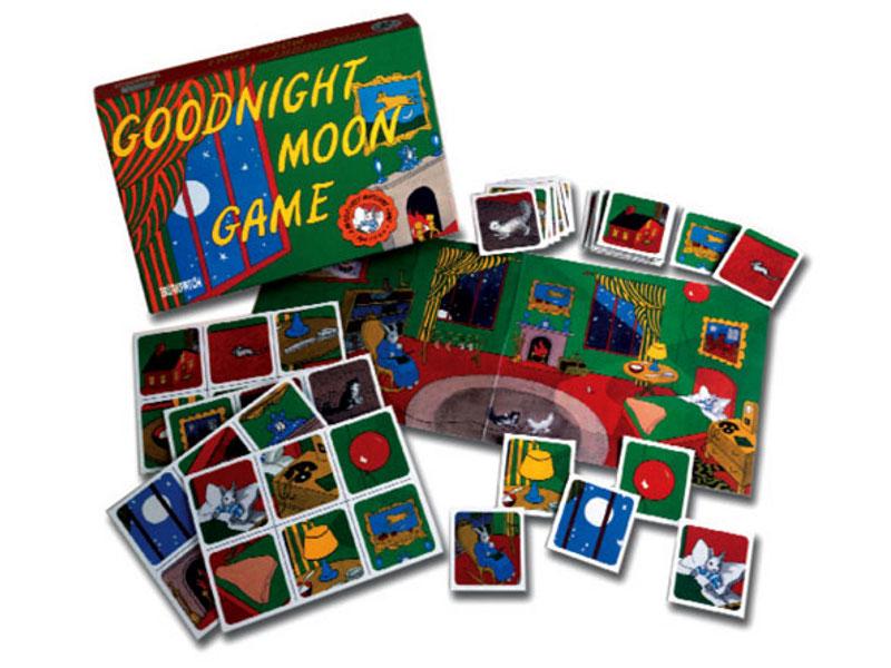 G715: Goodnight Moon Game