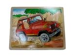 4WD Puzzle