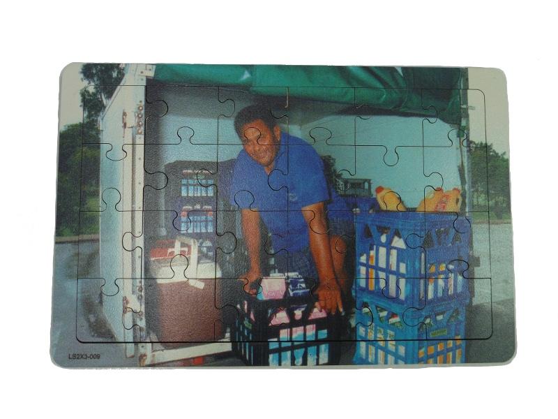 J893: Milk Delivery Puzzle