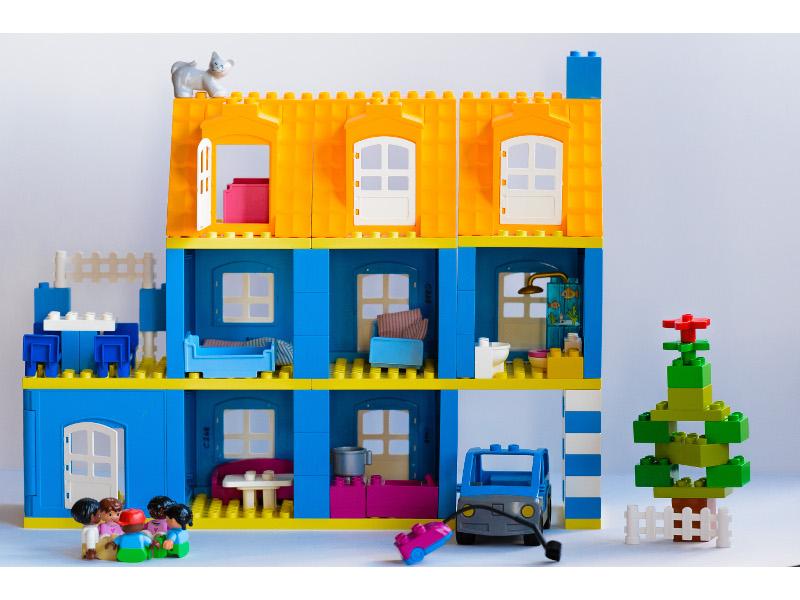 C2757: Duplo House
