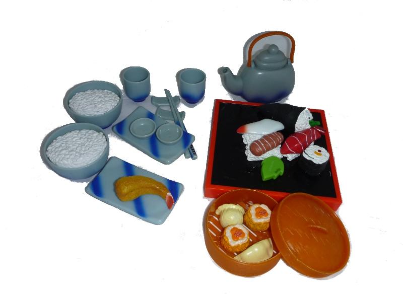 E4325: Asian Food Set