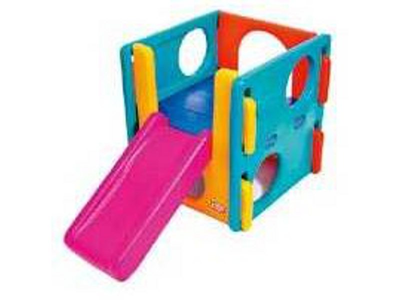 A0528: Little Tikes Activity Gym