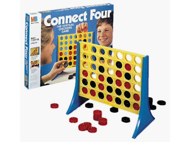 G7360: Connect Four