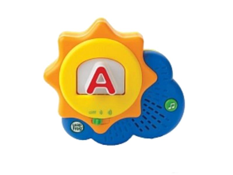 D382: leapfrog Alphabet learner