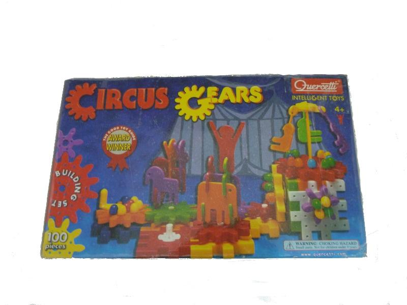 C3223: Circus Gears