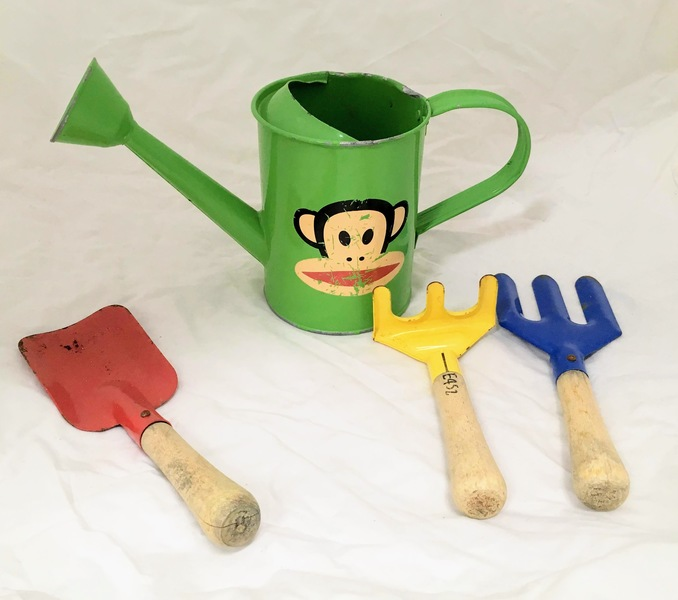 E452: Gardening set
