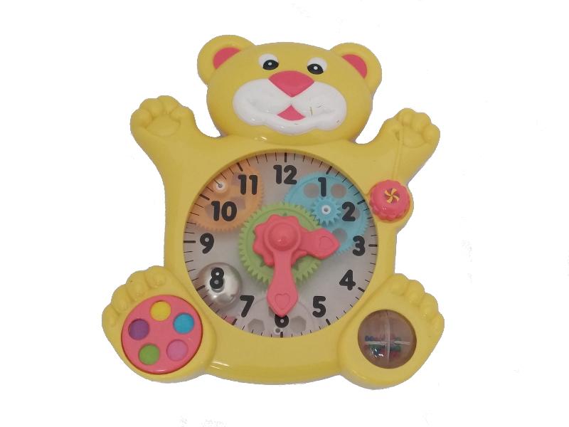 B174: My First Clock