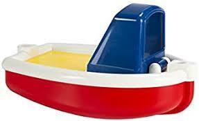 E5377: Ambi Fishing boat
