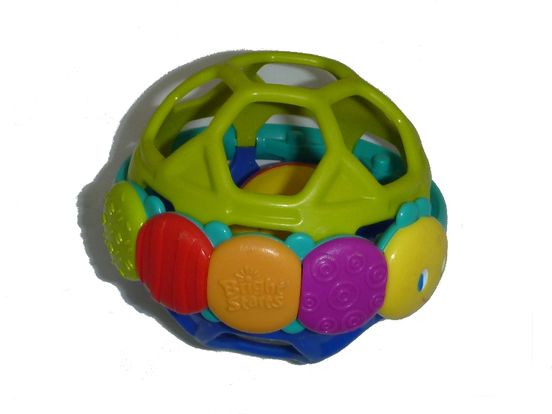 B1712: O Ball