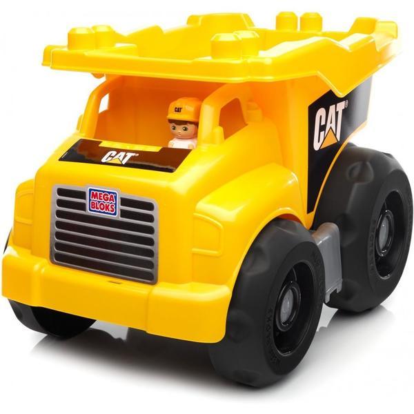 E4861: Megablocks Tip Truck