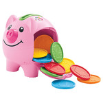 40: Fisher Price Piggy Bank