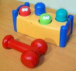 804: Hammer Toy