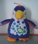 921: Penguin