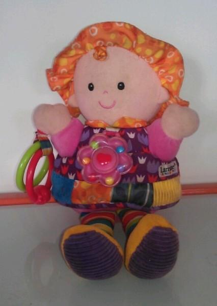 924: LaMaze Doll