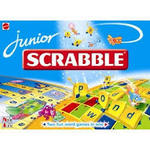 126: Junior Scrabble