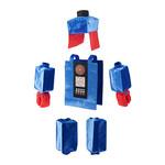 1020: Robot Costume