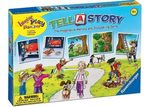 F4-073: Tell A Story