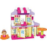 C02-055: Mega Bloks Cozy Cottage