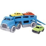 A1-040: Green Toys Car Carrier