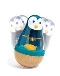 B1-009: Roly Pingui