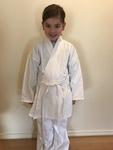E1-047: Karate Suit