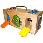 C01-054: Large Lock Box
