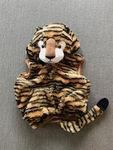 E1-137: Tiger Costume