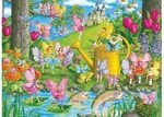 D1-249: Fairy Playland Puzzle