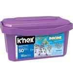 C02-065: Knex Imagination Makers Building Set