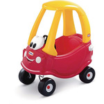 E3-321: Cozy Coupe
