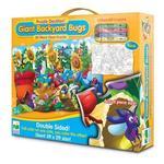 D1-329: Giant Backyard Bugs Puzzle