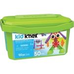 C02-079: Kid Knex Budding Builders Tub