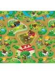 E3-340: Farm Play Mat