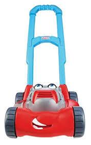 E3-342: Playskool Mower