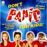 F5-070: Dont Panic for Kids