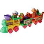 E3-135: Little People Zoo Train
