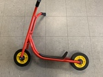 A2-056: Red Weplay Scooter