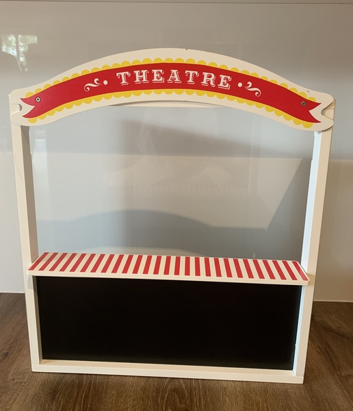 E3-356: Puppet Theatre
