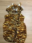 E1-149: Baby Tiger Costume