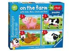 D1-356: On the Farm My First Puzzle