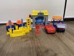 E3-359: Little People Vehicle Set