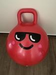 A4-035: Red Hopper Ball