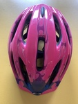 A2-061: Bike Helmet Pink