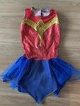 E1-153: Wonder Woman